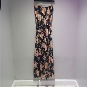 Karina grimaldi maxi dress